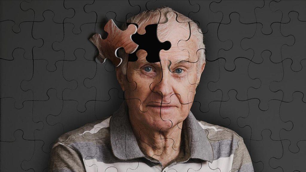 Белки, приводящие к болезни Альцгеймера