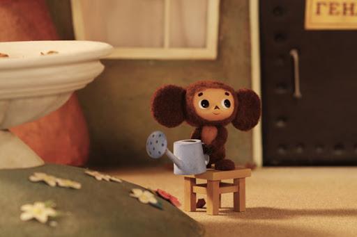 Кукольная мультипликация